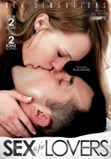 Sex Is For Lovers Best Romantic Porn Movies