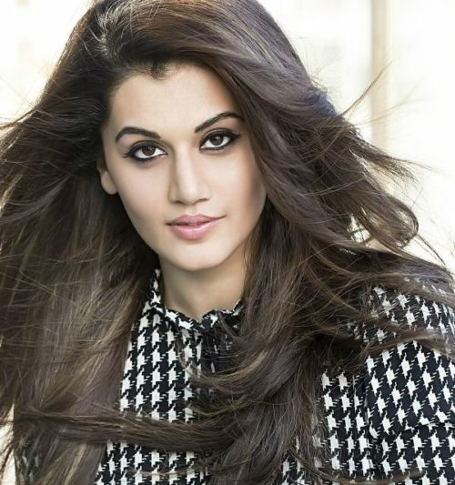 Taapsee Pannu Hot Pic No (32)
