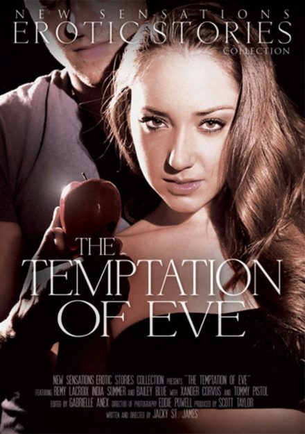 The Temptation of Eve Best Romantic Porn Movies