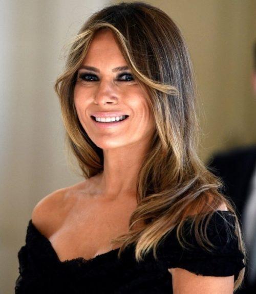 Melania Trump Photos Pic no 1