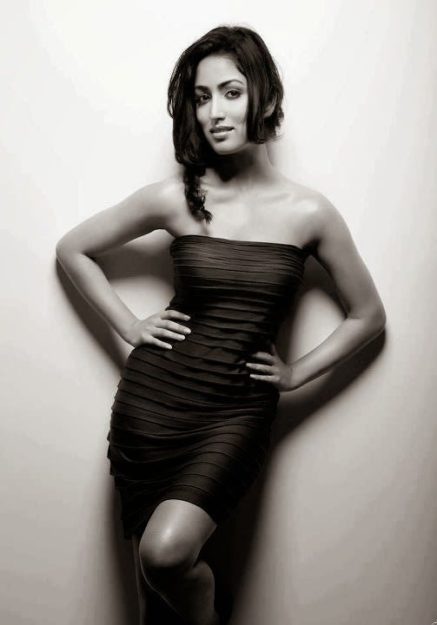 Yami Gautam Beautiful Pic (11)