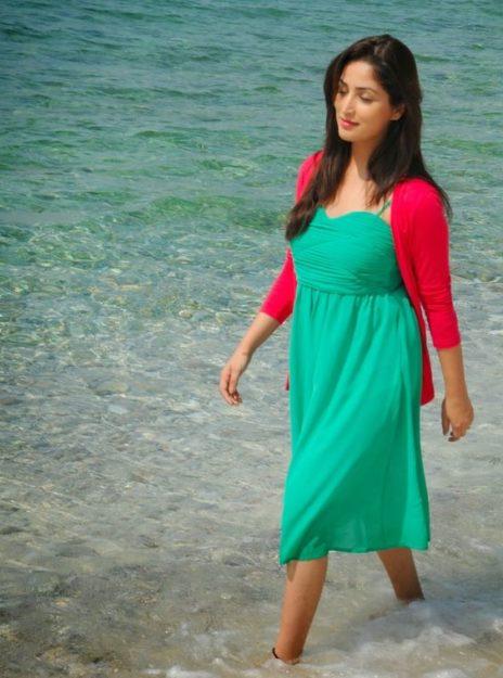 Yami Gautam Beautiful Pic (2)