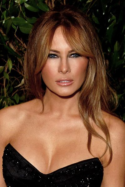 Melania Trump Photos Pic no 18