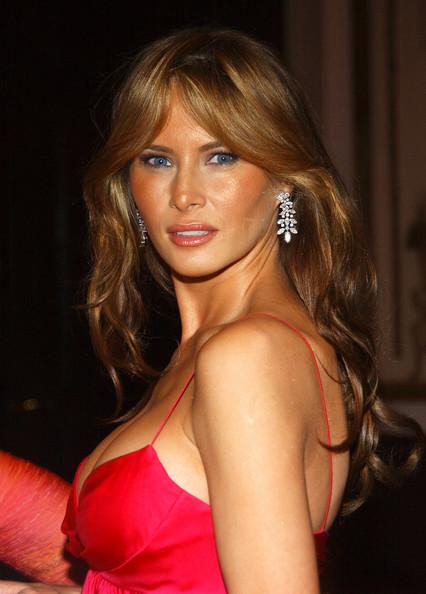 Melania Trump Photos Pic no 11