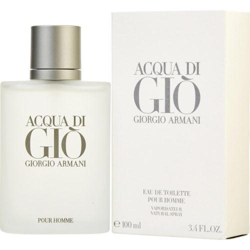 Acqua Di Gio By Giorgio Armani Best Selling Men's perfumes