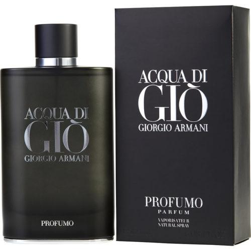 Acqua Di Gio by Giorgio Armani Cologne Best Selling Men's perfumes
