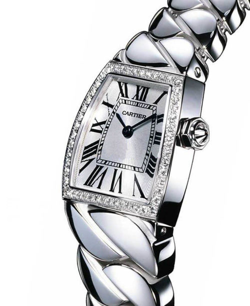 Cartier La Dona Watch Most Expensive Watches for Women