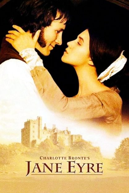 Jane Eyre Adult Old Man and young Girl movies
