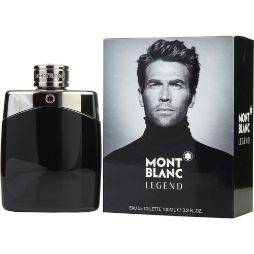 Montblanc Legend by Montblanc Cologne Best Selling Men's perfumes