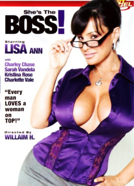 She's the Boss! BEST PORN FILMS PERECT FOR WEEKENDS