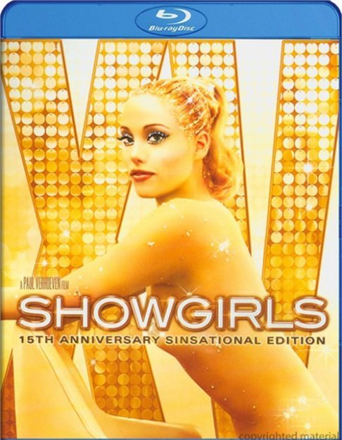 Showgirls 15th Anniversary Sinsational Edition BEST PORN FILMS PERECT FOR WEEKENDS