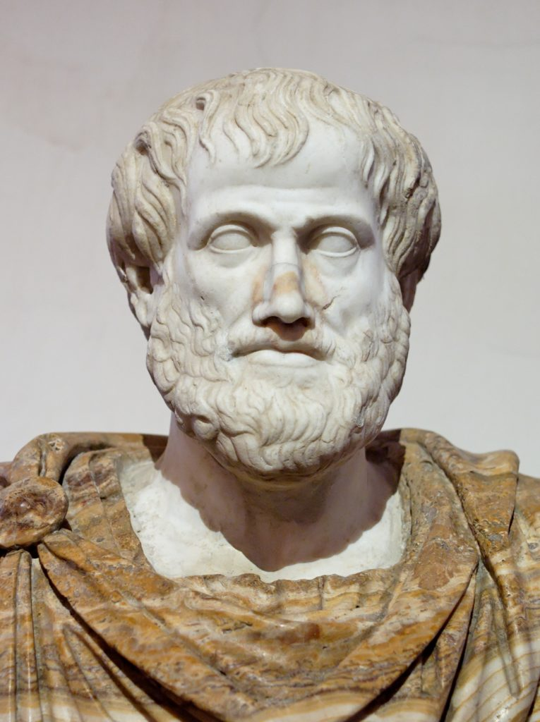 Aristotle famous people of all time