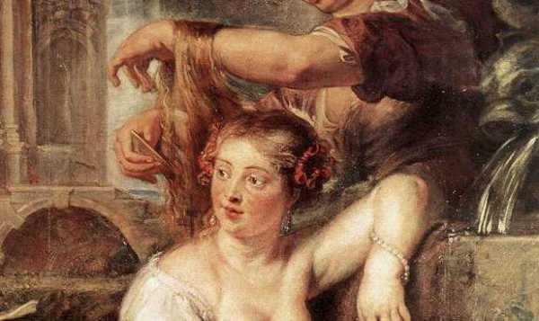 The Top 10 Beautiful Women In History