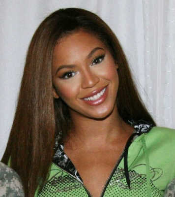 Beyoncé most influential and inspirational women in the world