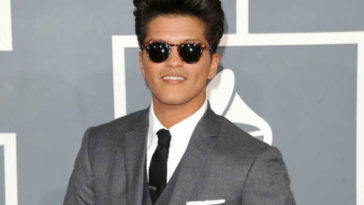 Hottest male singers