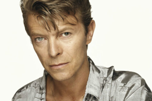 David Bowie the most famous singers of all time