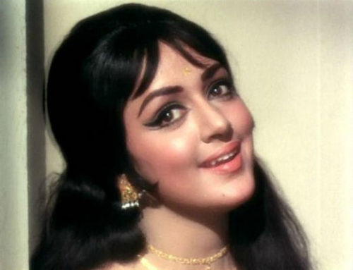 Hema Malini Beautiful Actresses in Bollywood of all Time