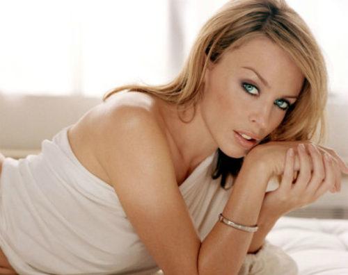 Kylie Minogue Hottest Female Pop Singers of 2016