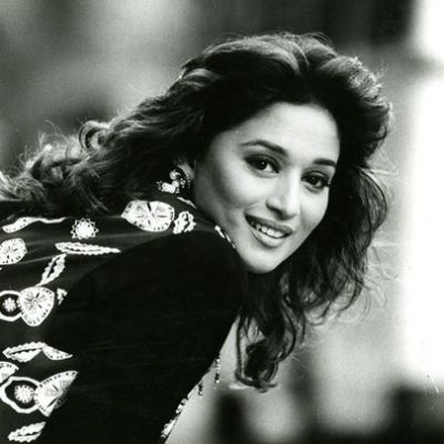 Madhuri Dixit BBeautiful Actresses in Bollywood of all Time