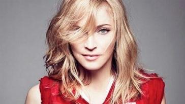 Madonna Hottest Female Pop Singers of 2016