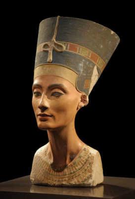 Beautiful Women In History