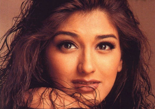 Sonali Bendre Beautiful Actresses in Bollywood of all Time