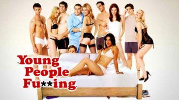 Top 10 Sex Comedy Movies