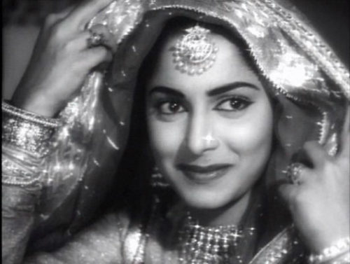 Waheeda Rehman Beautiful Actresses in Bollywood of all Time