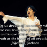 Top 50 Quotes of Michael Jackson