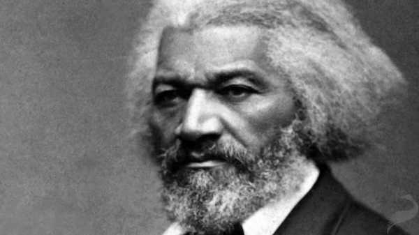 Frederick Douglass African-Americans who changed the world