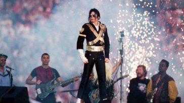 Michael Jackson (1993) Best Super Bowl Half-Time Performances