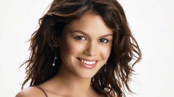 Rachel Bilson Celebrities with most beautiful eyes