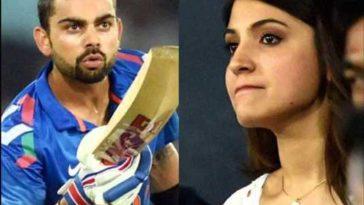 Anushka Sharma & Virat Kohli Love Affairs of Bollywood Actresses with Cricketers