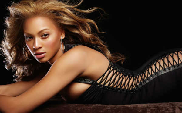 Beyonce hottest women in the world 2016