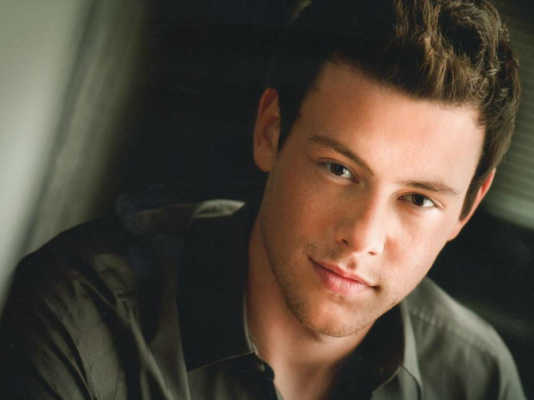 Cory Monteith famous artists gone too Soon