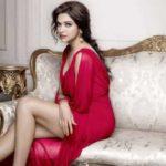 Deepika Padukone hottest Asian women in 2016-min