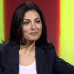 Ghida Fakhry beautiful female news anchors in the world 2016