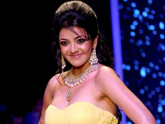 Kajal Agarwal Beautiful: Top 10 Most Beautiful South Indian Actresses Of 21st Century