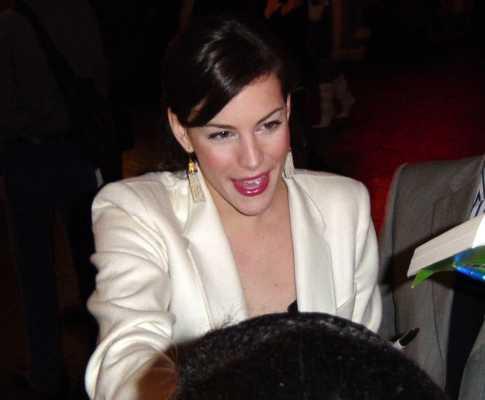 Liv Tyler Hottest Celebrity Daughters