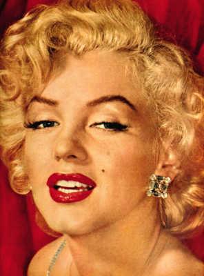 Marilyn Monroe famous artists gone too Soon