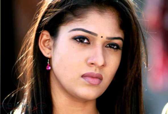 Nayanthara beautiful South Indian actresses of 21st century