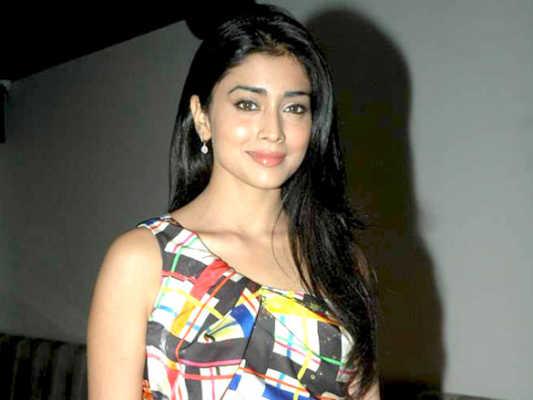 Shriya Saran beautiful South Indian actresses of 21st century
