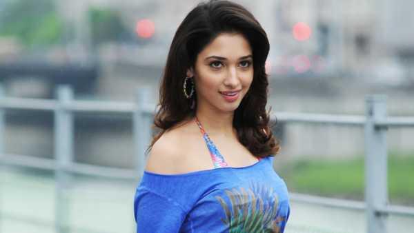 Tamannaah Bhatia beautiful South Indian actresses of 21st century