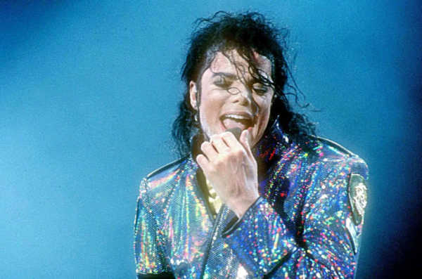 facts you probably didn't know about Michael Jackson