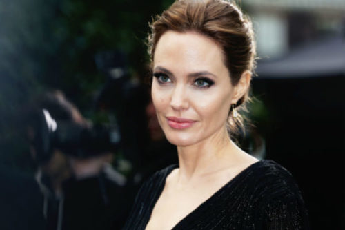 Angelina Jolie Most Beautiful Hollywood Actresses of 2016-min