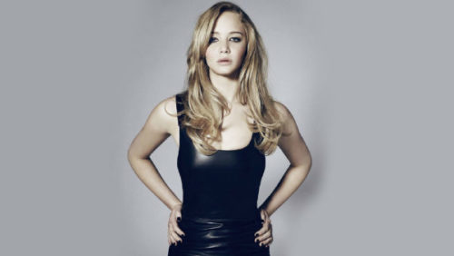 Jennifer Lawrence Most Beautiful Hollywood Actresses of 2016-min