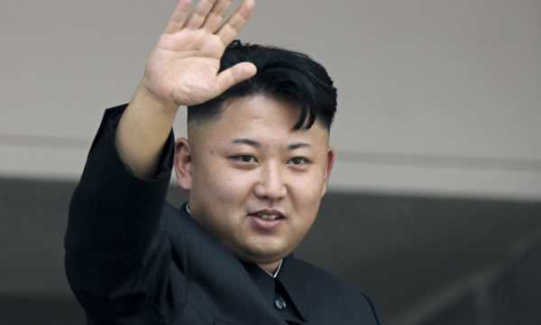 Kim Jong Un Most Influential People Of 2016-min