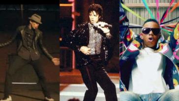 Best Dance Songs