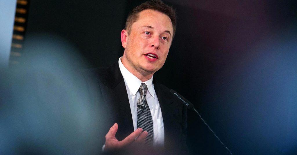 Elon Musk most famous poeple 2018