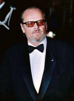 Jack Nicholson Richest Actors in 2016